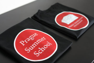 Prague Summer School 1