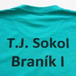 T.J. Sokol Braník 2