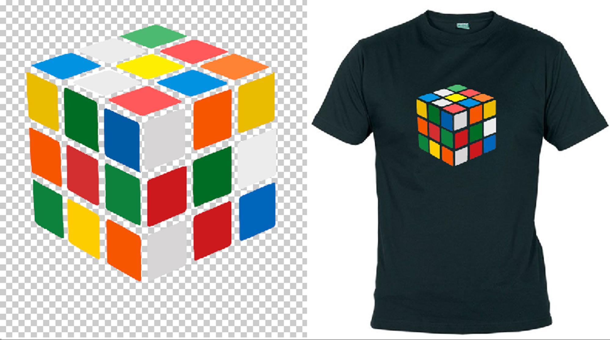 Grafické podklady pro potisk triček  274320c965