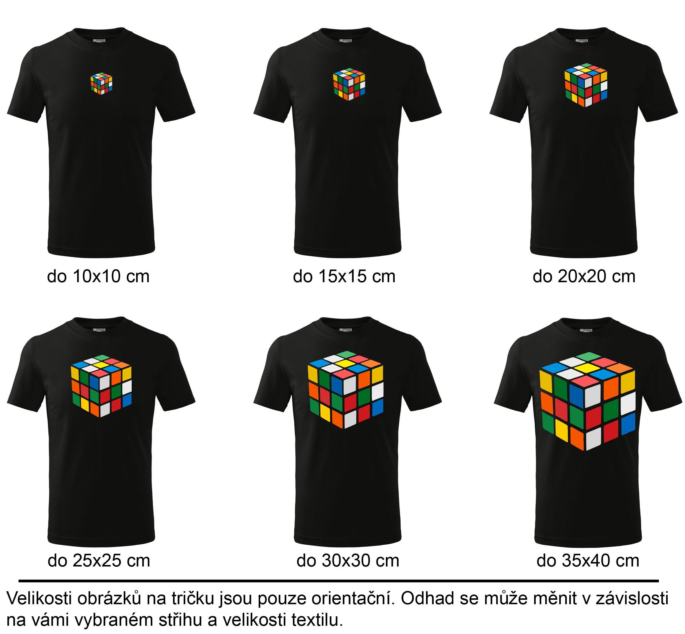Ceník potisku triček - cena triček s vlastní potiskem  22c1551db5