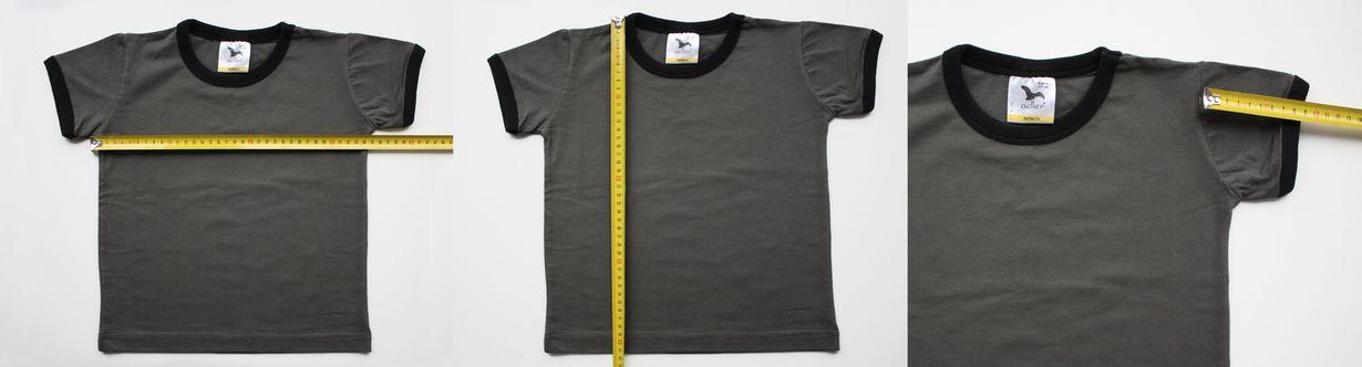 3872f6c2f7f2 Jak vybrat správnou velikost trička po internetu