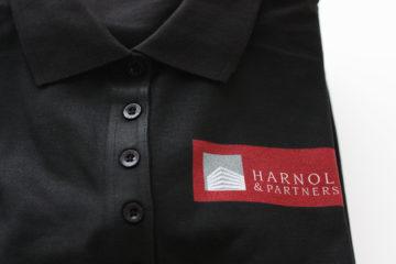 Advokátní kancelář Harnol & Partners