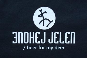 Pivovar 3nohej jelen