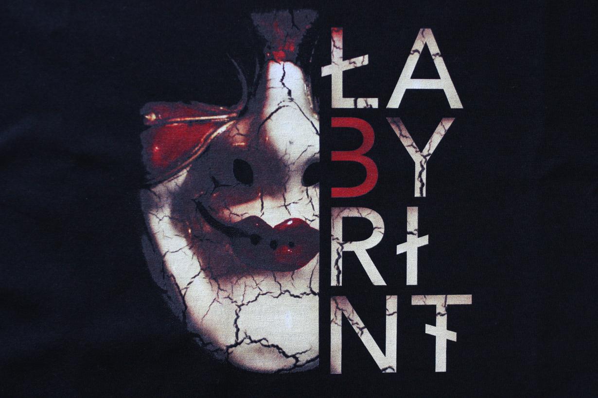 Česká televize Labyrint III