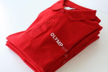 OlympWay – kadeřnické potřeby