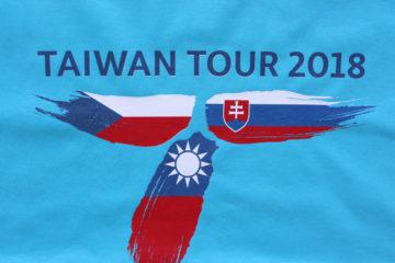 Taiwan tour III