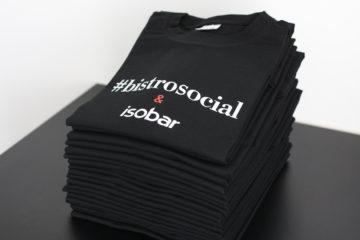 Bistrosocial a Isobar