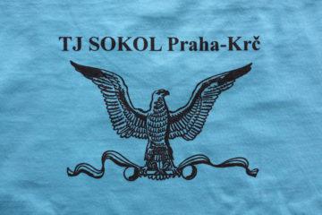 TJ SOKOL Praha-Krč