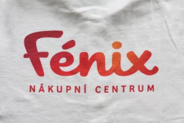 Nákupní centrum Fénix