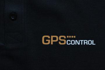 GPS control