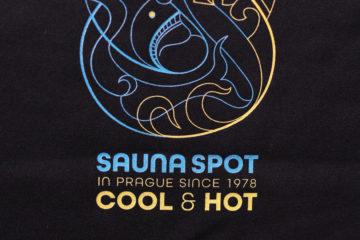 Sauna spot