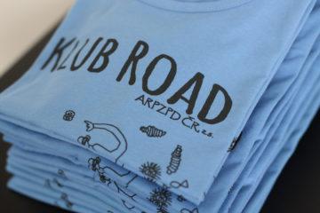 Klub Road